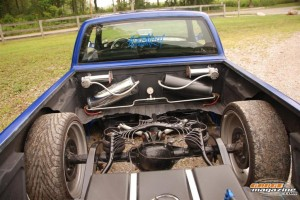 Kenny Rose, 1995 Chevrolet S-10 (4)