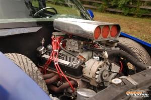 Kenny Rose, 1995 Chevrolet S-10 (9)