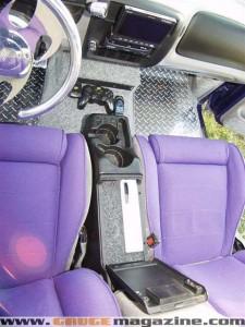 gaugemagazine caldwell 1995 ford  ranger 002a