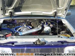 gaugemagazine caldwell 1995 ford  ranger 004