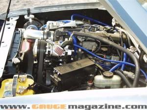 gaugemagazine caldwell 1995 ford  ranger 005