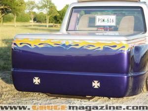 gaugemagazine caldwell 1995 ford  ranger 012
