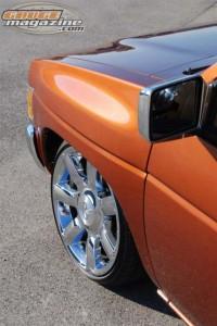 GaugeMagazine 2009 Nissan 007