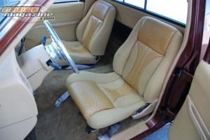 GaugeMagazine 2009 Nissan 022