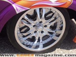 GaugeMagazine Castle 1997 Chevy Blazer 003