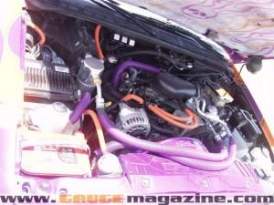 GaugeMagazine Castle 1997 Chevy Blazer 005