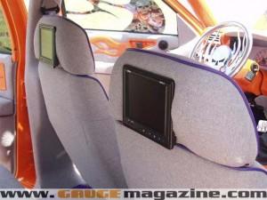 GaugeMagazine Castle 1997 Chevy Blazer 012
