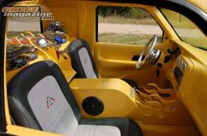 GaugeMagazine 2007 FordRanger 007