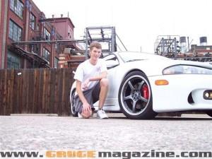 GaugeMagazine Suderman  Mitsubishi Eclipse 001