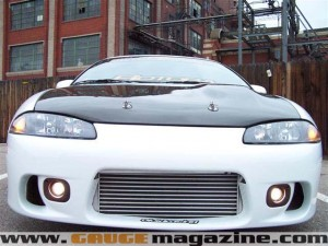 GaugeMagazine Suderman  Mitsubishi Eclipse 003