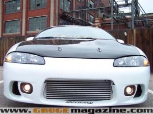 GaugeMagazine Suderman  Mitsubishi Eclipse 003