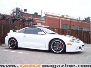 GaugeMagazine Suderman  Mitsubishi Eclipse 004