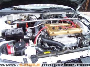 GaugeMagazine Suderman  Mitsubishi Eclipse 010