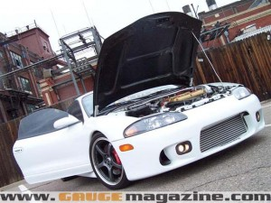 GaugeMagazine Suderman  Mitsubishi Eclipse 012