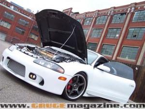GaugeMagazine Suderman  Mitsubishi Eclipse 013