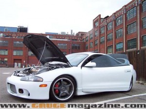 GaugeMagazine Suderman  Mitsubishi Eclipse 014