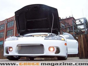 GaugeMagazine Suderman  Mitsubishi Eclipse 015