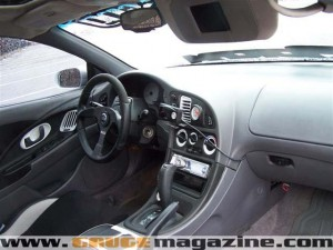 GaugeMagazine Suderman  Mitsubishi Eclipse 021