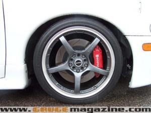 GaugeMagazine Suderman  Mitsubishi Eclipse 022