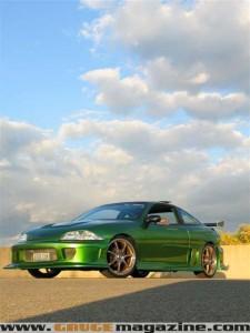 gaugemagazine Erod 1999 Chevy Cavalier 001a