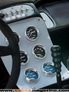 GaugeMagazine 2001 Corvette C5R 001a