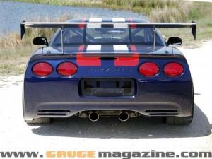 GaugeMagazine 2001 Corvette C5R 004