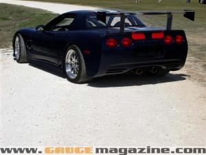 GaugeMagazine 2001 Corvette C5R 005