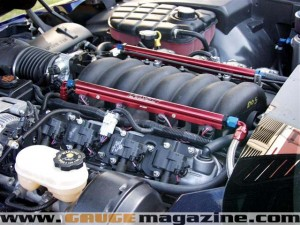 GaugeMagazine 2001 Corvette C5R 007