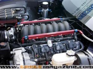 GaugeMagazine 2001 Corvette C5R 008