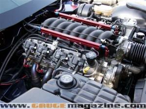 GaugeMagazine 2001 Corvette C5R 009