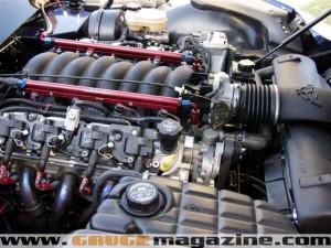 GaugeMagazine 2001 Corvette C5R 010