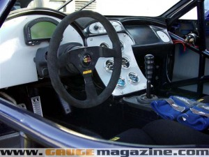 GaugeMagazine 2001 Corvette C5R 011