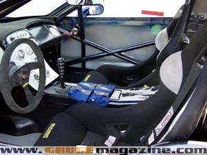 GaugeMagazine 2001 Corvette C5R 013