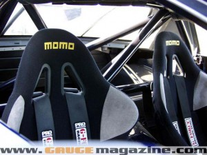 GaugeMagazine 2001 Corvette C5R 015