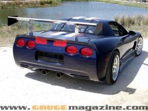GaugeMagazine 2001 Corvette C5R 026