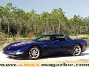 GaugeMagazine 2004 Corvette Z06 002