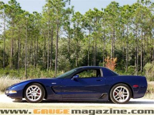 GaugeMagazine 2004 Corvette Z06 003