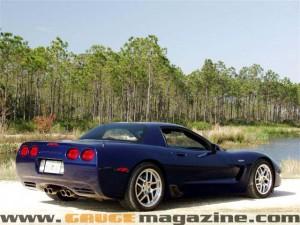 GaugeMagazine 2004 Corvette Z06 004