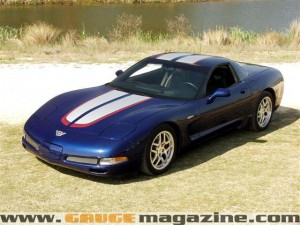 GaugeMagazine 2004 Corvette Z06 005
