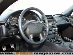 GaugeMagazine 2004 Corvette Z06 006