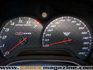 GaugeMagazine 2004 Corvette Z06 007