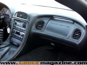 GaugeMagazine 2004 Corvette Z06 008
