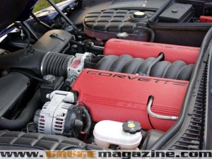 GaugeMagazine 2004 Corvette Z06 009