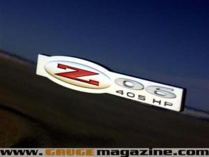 GaugeMagazine 2004 Corvette Z06 015