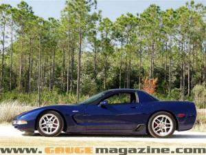 GaugeMagazine 2004 Corvette Z06 018