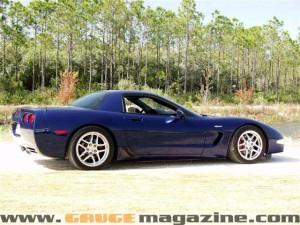 GaugeMagazine 2004 Corvette Z06 019