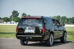 Escalade GM -12