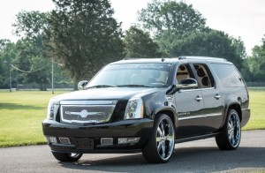 Escalade GM -6
