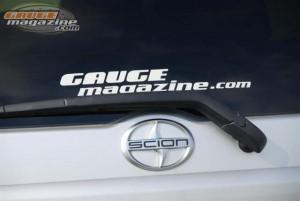 GaugeMagazine 2010 Scion 013