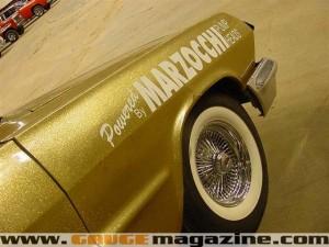 Th Annual Carl Casper International Auto Show Gauge Magazine - Carl casper car show 2018 louisville ky